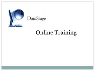 The Best  DATA STAGE Online Training In India, USA, UK Canada