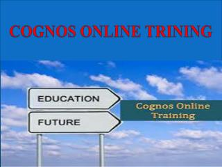 COGNOS Online Training Courses UK, AUSTRILA