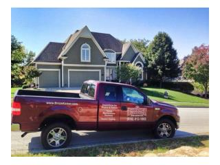 Home Inspection Services by The BrickKicker