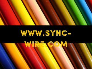www.sync-wire.com