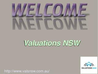 Best House Valuation At Lowest Price With Valuations NSW