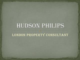 London Property Management - Hudsonphilips.com