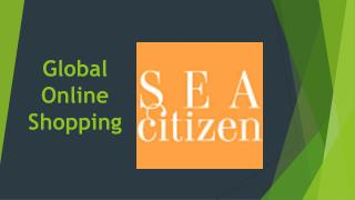 Global Online Shopping