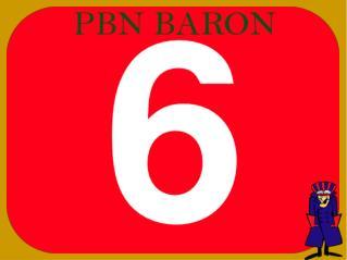 Private Blog Network Building Service | PBN BARON