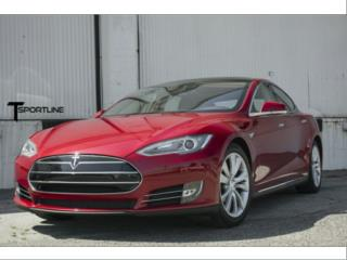 Tesla Grille: T Sportline NCGv2 Nosecone