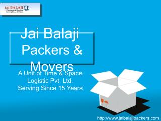movers and packers thane jaibalajipackers.com