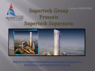 Supertech Supernova