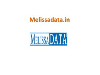 IP Address Locator - Melissa Data