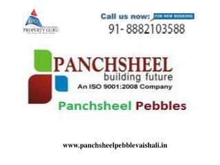 Panchsheel Pebbles