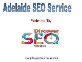 SEO Copywriting services Discover Adelaide