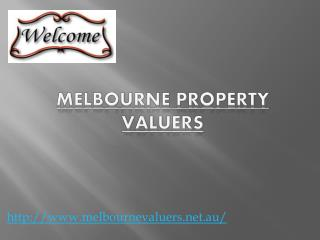 Best Melbourne Property Valuations for house valuations