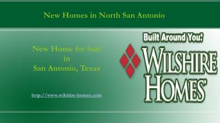 Explore Trendy Home by San Antonio Home Builders - TX