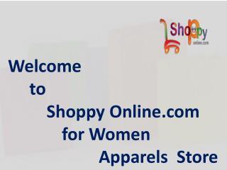 Womens Apparel Store