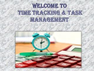 Free Time Tracking Software