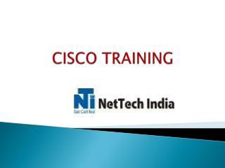 Cisco CCNA Certification Courses
