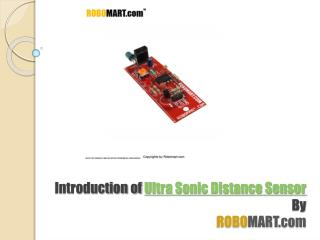 TSOP IR Obstacle Sensor V2