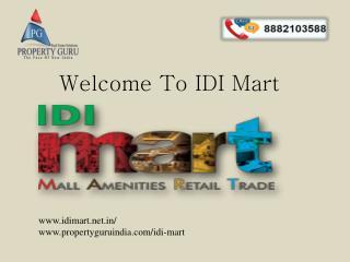 IDI Mart