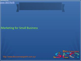 Effective Social Media Marketing Services | Discover SEO Perth