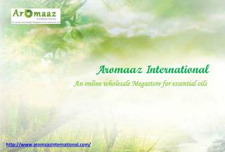 Aromaaz International 100% Pure Indian Attars