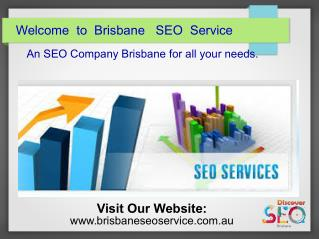 Brisbane SEO  | online marketing  | social media management
