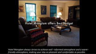 Hotel in Kalka | Hotel Manglam Kalka