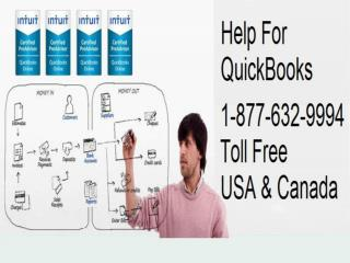 Call QuickBooks Helpline Number @1-877-632-9994@# Tollfree for #Quickbooks #Help
