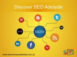 How to Increase Traffic using Social Media Marketing - Discover SEO Adelaide