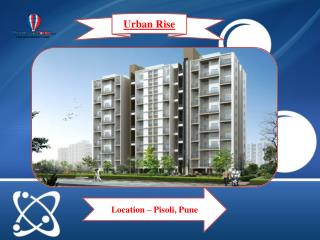 VTP Group Offers Urban Rise at Pisoli in Pune
