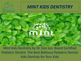 Mint Kids Dentistry