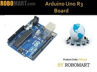 Buy Arduino Materia 101 by Robomart