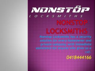 emergency locksmith dandenong