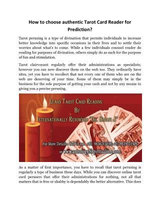 Tarot Card Reading Courses-Love Prediction
