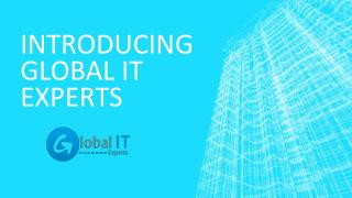 Globalt IT Experts