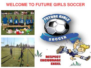 Future Girls Soccer- Adult Player Program Burlington, Milton, halton & Oakville