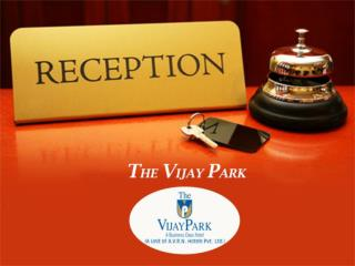 Vijay Park Hotel