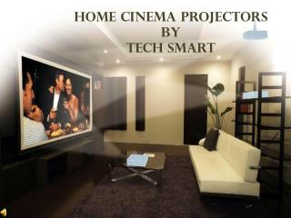 Best Projector for Home Cinema