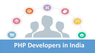 Php developers in india