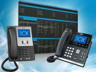 3cx Phone System Brisbane