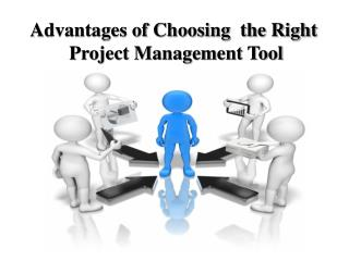Talygen - Advantages of Choosing the Right_Project Management Tool