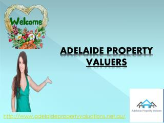 Best Adelaide Property Valuers for land valuations