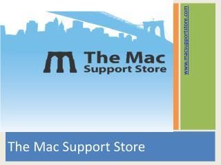 Mac Repair Brooklyn