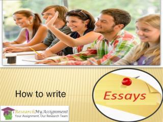 how-to-write-essay