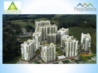 Salarpuria Greenage | New Launch project in Bangalore