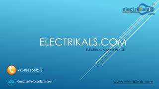 Transformers | ELECTRIKALS.COM