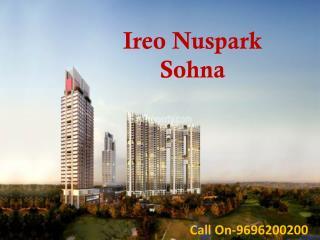 Ireo Nuspark-Sector-4, Gurgaon