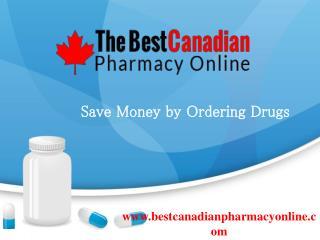 Best Canadian Pharmacy Online