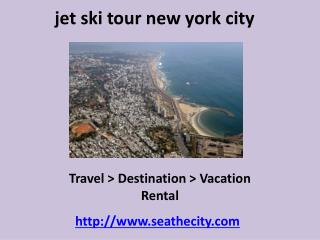 Manhattan boat tour New York city tours
