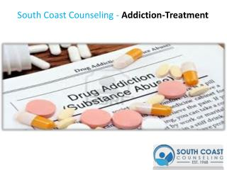 Prescription drug addiction