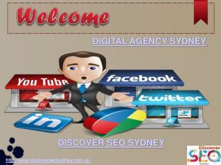 Digital Agency Sydney | Discover SEO Sydney