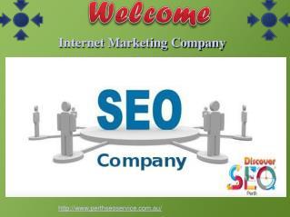 Best SEO Company | Internet marketing company